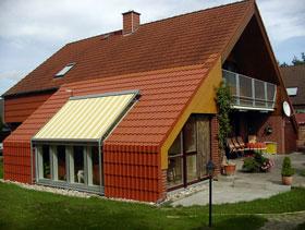 Anbauten umbauten sanierungen in hannover mit dem bauunternehmen nurda hausbau hannover burgwedel - Wintergarten hannover ...