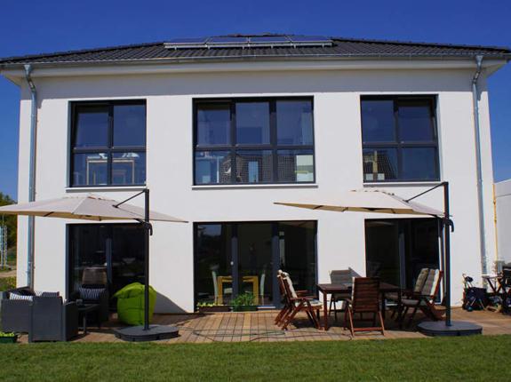 Nurda Passivhaus In Wettbergen